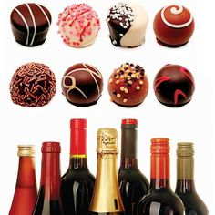 Chocolate and Wine Pairing Education! The Romance of Wine & Chocolate! Wine And Cheese Party, Wine Tasting Party, Wine Parties, Wine Cheese, Vino Y Chocolate, Chocolate Party, Mets Vins, Champagne, Wine Tasting Experience