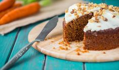 Cooked Carrots, Food Cakes, Cupcake Cakes, Hungarian Recipes, What To Cook, Carrot Cake, Recipe Using, Love Food, Pastries