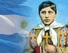 26 de Agosto – Ceferino Namuncurá – El Santo de la Patagonia http://www.yoespiritual.com/efemerides/26-de-agosto-ceferino-namuncura-el-santo-de-la-patagonia.html