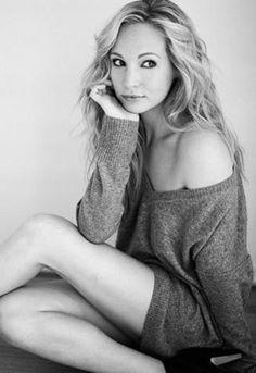 Candice Accola - The Vampire Diaries ♥