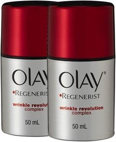 Olay Regenerist Wrinkle Revolution Complex, 1.70 Ounce (2 pack) -- Check out the image by visiting the link.