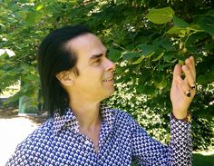 On 20 December 2014, musician and writer Nick Cave planted a lime tree on Picnic Point, beside the Ornamental Lake, in Royal Botanic Gardens Melbourne.