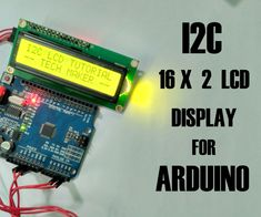 Hello Guys , In this Instructable you are going to see how to connect i2c lcd display to arduino and how to print on lcd display .Before going to start this tutorial...