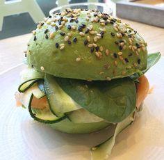 Avocado burger                                                                                                                                                                                 More