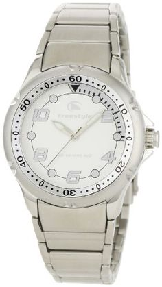 Freestyle Womens FS84958 The Hammerhead XS Classic Round Analog Diver Watch ** Check this awesome product by going to the link at the image. (This is an Amazon affiliate link)
