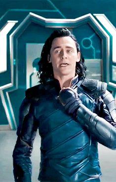 """Just Tom Hiddleston — """"It's humiliating"""" (x)"""