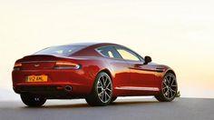Aston Martin Rapide-S