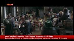 """Da giovedì al cinema il film """"Zoran, il mio nipote scemo"""""""