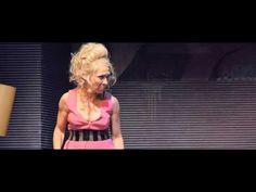 Aufstieg und Fall von Little Voice - Kammerspiele der Josefstadt Video Trailer, Video Wall, Videos, The Voice, Theater, Drama, Two Piece Skirt Set, Culture, Pictures