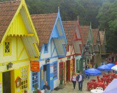 Conheça Monte Verde: cultura, arte, amor, paixão, frio e chocolate. Lugar para…
