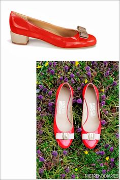 Salvatore Ferragamo L'Icona: Celebrating 35 Years Of The Vara Shoe