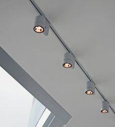 Pure 1 Spot Ceiling HI-PAR51 von Flos