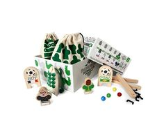 Coffret collection Football Club