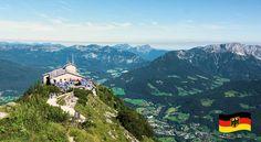 Zľava 43%: Navštívte Bavorské Alpy a pokochajte sa jedným z najkrajších výhľadov - priamo z Orlieho hniezda. Čaká vás i plavba po smaragdovom jazere Königsee a to všetko počas jednodňového zájazdu len za 39 €.