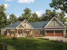 Plan 019H-0161 - Find Unique House Plans, Home Plans and Floor Plans at TheHousePlanShop.com