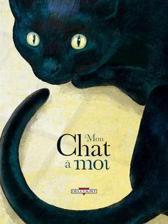 Mon Chat A Moi