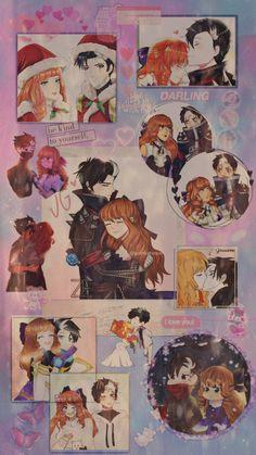 Bear Wallpaper, Cartoon Wallpaper, My Best Friend, Best Friends, Moba Legends, We Bare Bears Wallpapers, Mobile Legend Wallpaper, Manga Anime Girl, Blackpink Fashion