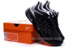 http://www.bejordans.com/free-shipping-6070-off-usa-2015-nike-air-max-mens-running-shoes-on-sale-black-and-grey-aw4bb.html FREE SHIPPING! 60%-70% OFF! USA 2015 NIKE AIR MAX MENS RUNNING SHOES ON SALE BLACK AND GREY AW4BB Only $101.00 , Free Shipping!