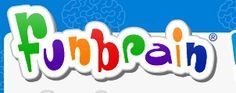 Funbrain, created for kids ages preschool through grade 8, offers more than 100 fun, interactive games that develop skills in math, reading, and literacy. Plus, kids can read a variety of popular books and comics on the site, including Diary of a Wimpy Kid, Amelia Writes Again, and Brewster Rocket.