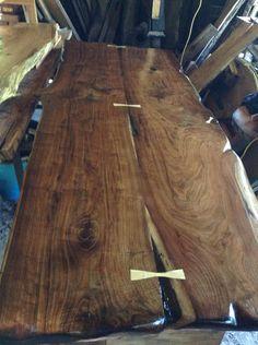 COUNTER TOPS bar tops slabs of wood of bucks county