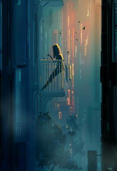 The Art Of Animation, Pascal Campion -. Illustrations, Illustration Art, Reality Quotes, Art Inspo, Amazing Art, Awesome, Fantasy Art, Cool Art, Concept Art