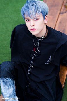 SEVENTEEN   Hip-Hop Unit   Vernon   Choi Hansol