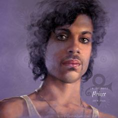 Prince - a tribute sketch  Please send postcard from the After World. Love you Always. #prince