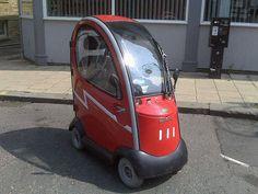 micro cars - Cerca con Google                                                                                                                                                                                 More
