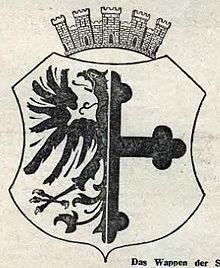 Wappen Oppelns – Wikipedia