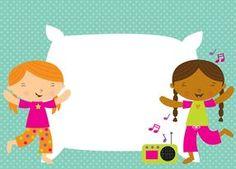 Danielle M (daniellemoraesfalcao) - Minus.com Pj Party, Movie Party, Sleepover Party, Slumber Parties, Birthday Parties, Pinky Girls, Artsy Background, Pajama Day, Its My Bday