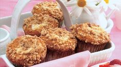 Enjoy these delicious homemade muffins made with carrot and pineapple - a wonderful treat.