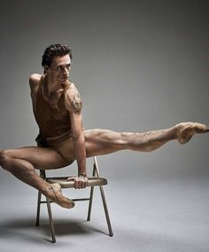 Sergei Polunin Masterclass | Ballet News | Straight from the stage - bringing you ballet insights