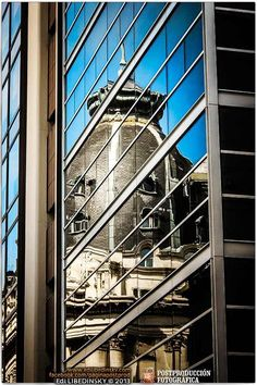 Detalles Arquitectónicos - Ciudad de Buenos Aires - Octubre de 2013