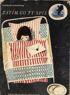 Oldřich Syrovátka: While You Sleep by josefskrhola
