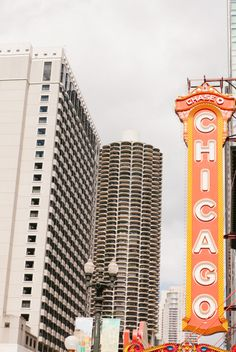 A mini city guide to Chicago on Style Me Pretty