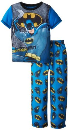 Komar Kids Big Boys' Batman 2 Piece Pant Pajama Set, Blue, Medium Komar Kids http://www.amazon.com/dp/B00IPEIJSI/ref=cm_sw_r_pi_dp_cUdpub0R27270