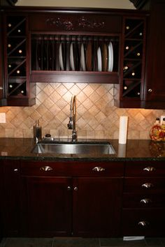 Kitchen Ideas On Pinterest Kitchen Backsplash Kitchen