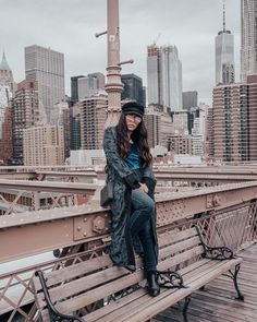 Likes, 73 Comments - Tina Prokas Passion For Fashion, Followers, Winter Jackets, New York, Photo And Video, Videos, Instagram Posts, Photos, Winter Coats