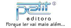 ALEGRIA DE VIVER E AMAR O QUE É BOM!!: DIVULGAÇÃO DE EDITORA #161 - PETIT - SEU BOLSO VAI...