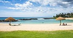 Hast du das gewusst? Das hawaiianische Alphabet hat nur zwölf Buchstaben.