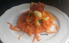 http://www.salsatilla.it/gnocchi-con-carote-fondenti-e-croccanti-e-chips-di-crudo/