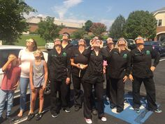 EVERYONE loves a #solareclipse at GFD! #teamgfd #ourpatientsrock #calvertcountydentist