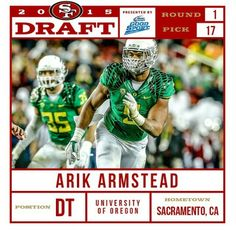 nfl ELITE San Francisco 49ers Arik Armstead Jerseys