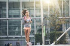9 maneiras de se tornar uma corredora em 2017