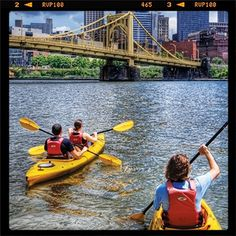 50 fun things to do in Pittsburgh via @Pittsburgh Magazine