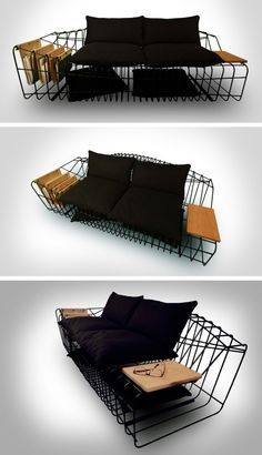 Sofist by Sule Koc Design