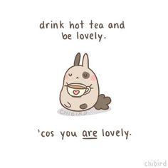 Indeed. :)
