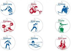 IPC sports rebranding