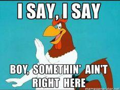 Funny Grumpy Cat Memes, Funny Cartoon Quotes, Funny Adult Memes, Funny Cartoons, Cartoon Humor, Retro Cartoons, Adult Humor, Cartoon Art, Looney Tunes Characters