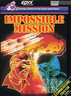 Impossible Mission [C64]